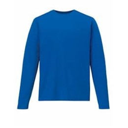 CORE365 | CORE 365 L/S Agility Performance Pique Crew Neck
