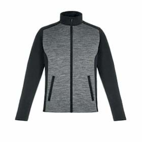 North End Shuffle Performance Melange Jacket