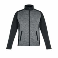 North End | North End Shuffle Performance Melange Jacket