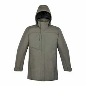 North End Promote Insulated Car Jacket
