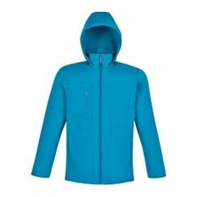 North End Forecast Three-Layer Soft Shell Jacket