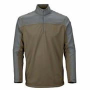 North End Excursion Circuit Performance Half Zip