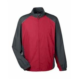 CORE365 Stratus Colorblock Lightweight Jacket