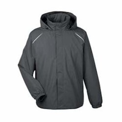 CORE 365 Profile Fleece-Lined All-Season Jacket