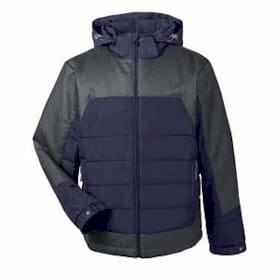 North End Excursion Meridian Jacket