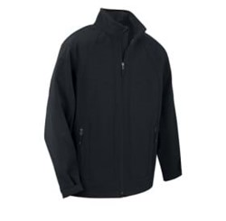 North End | L/S NE Weather Technology 3-Layer Soft Shell Jacke