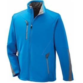 North End Bonded Fleece Jacket