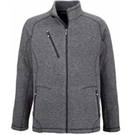 North End | North End Peak Sweater Fleece Jacket