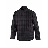 North End | North End Locale Lightweight CIty Plaid Jacket
