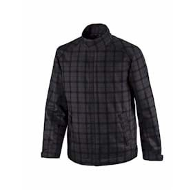 North End Locale Lightweight CIty Plaid Jacket