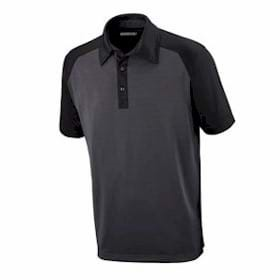 North End Symmetry Performance Polo