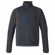 North End | North End Pulse Textured Bonded Fleece Jackets