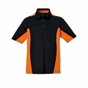 North End Rotate Performance Polo