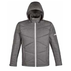 Ash City AVANT Melange Insulated Jacket