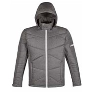 North End | Ash City AVANT Melange Insulated Jacket
