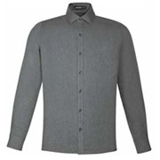 Ash City CENTRAL AVE Melange Performance Shirt