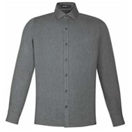 North End | Ash City CENTRAL AVE Melange Performance Shirt