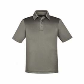 North End Exhilarate Polo with Back Pocket