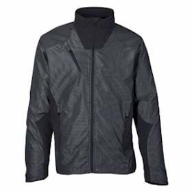 North End Aero Two-Tone Lightweight Jacket