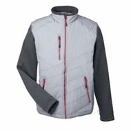 North End | North End Interactive Hybrid Insulated Jacket