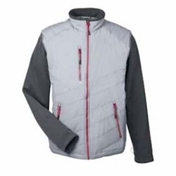 North End Interactive Hybrid Insulated Jacket