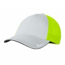 f5ea5114d59 Nike Golf Mesh Back Cap II
