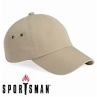 Sportsman | Sportsman Bio-Washed w/ Brass Eyelets