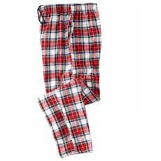 Robinson Flannel Pant w/ Pockets
