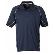adidas | Adidas Golf ClimaCool Piped Polo