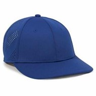 Outdoor Cap | Outdoor Cap Perforated Side Panel Cap