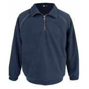 AKWA Made in U.S.A. 1/4 ZIp Pullover