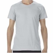 ANVIL Lightweight Long & Lean Tee