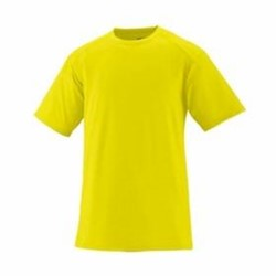Augusta EXA Short Sleeve T-Shirt