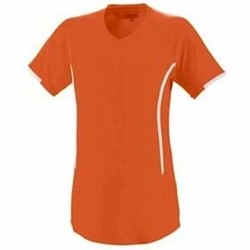 Augusta GIRLS' Heat Jersey