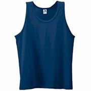 Augusta Poly/Cotton Athletic Tank
