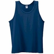 Augusta | Augusta Poly/Cotton Athletic Tank