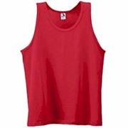 Augusta YOUTH Poly/Cotton Athletic Tank
