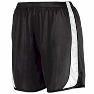 Augusta | Augusta Wicking Track Short w/ Side Insert