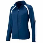 Augusta LADIES' Poly/Spandex Jacket
