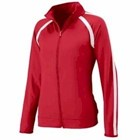 Augusta GIRLS' Poly/Spandex Jacket