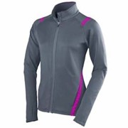 AUGUSTA LADIES' Freedom Jacket