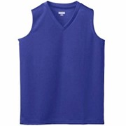 Augusta LADIES Mesh Sleeveless Jersey