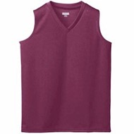 Augusta | Augusta GIRLS Mesh Sleeveless Jersey