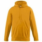 Augusta YOUTH Wicking Fleece Hooded Sweatshirt