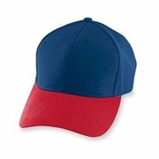 Augusta YOUTH Athletic Mesh Cap