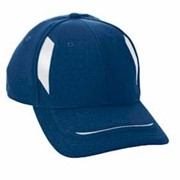 Augusta YOUTH Adjustable Wicking Mesh Edge Cap