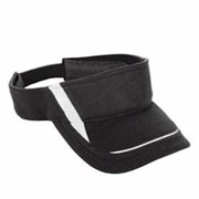 Augusta YOUTH Adjustable Wicking Mesh Edge Visor