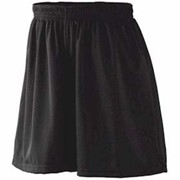 Augusta GIRLS Tricot Mesh Short/Tricot Lined