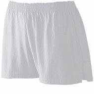 Augusta | Augusta LADIES Trim Fit Jersey Short