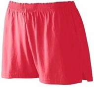 Augusta | Augusta GIRLS Trim Fit Jersey Short